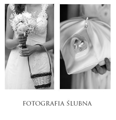 Oferta - fotografia ślubna